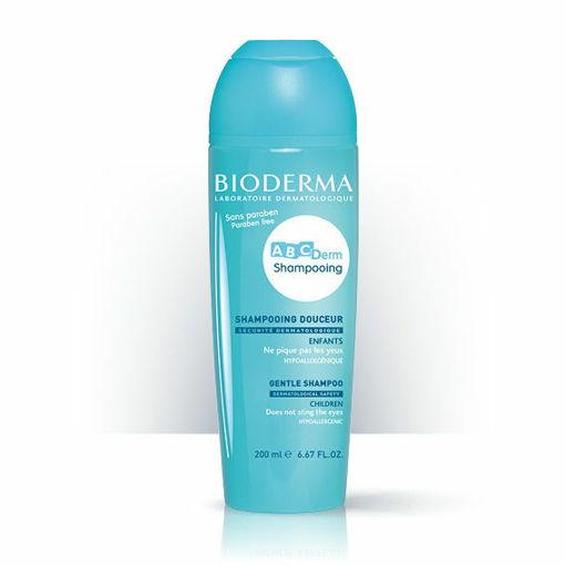 ABCDerm Shampooing