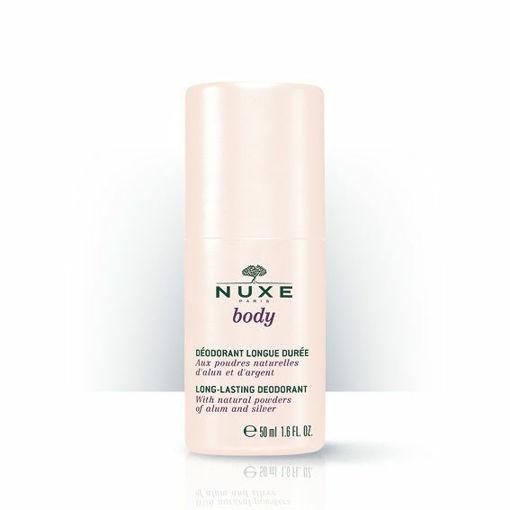 BODY Deodorant Longue Durée