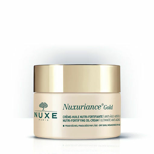 Nuxuriance® Gold Crème-Huile Nutri-Fortifiante