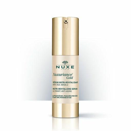 Nuxuriance® Gold Sérum Nutri-Revitalisant