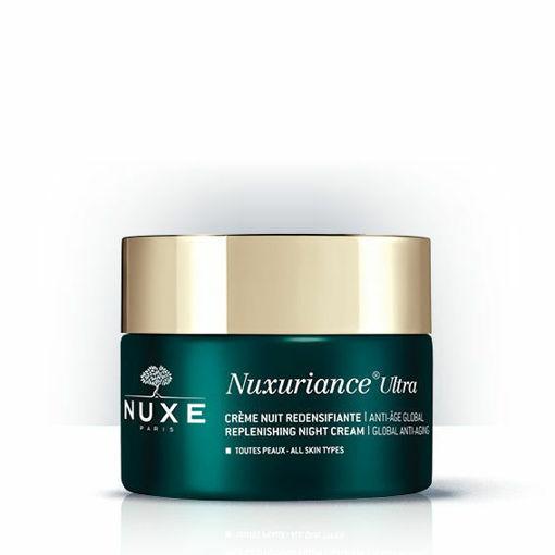 Nuxuriance® Ultra Crème Nuit Redensifiante Anti-Âge Global