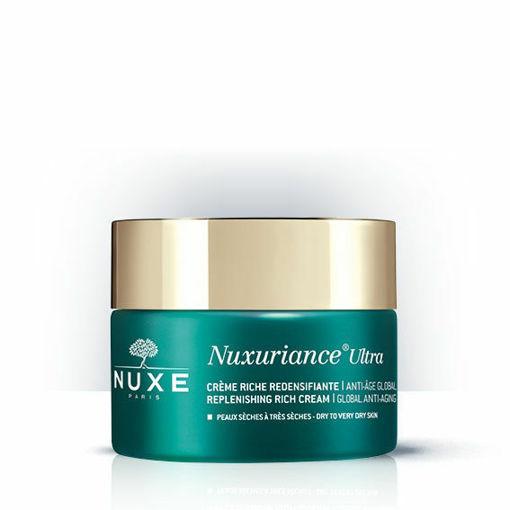 Nuxuriance® Ultra Crème Riche Redensifiante Anti-Âge Global