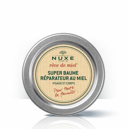 Rêve de Miel® Super Baume Réparateur au Miel