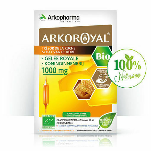 Arkoroyal® BIO Gelée Royale 1000 mg
