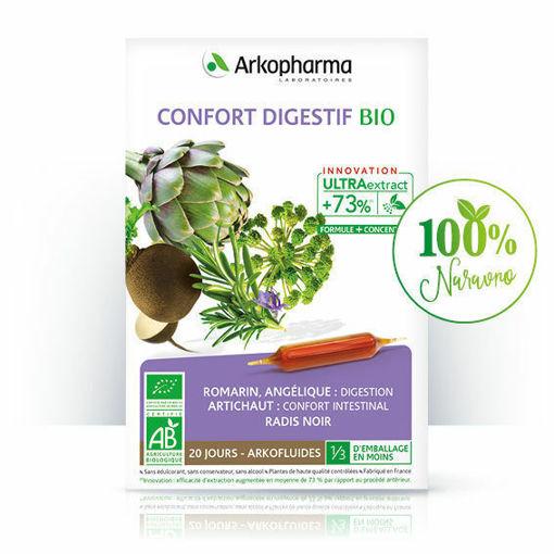Arkofluides® Confort Digestif BIO
