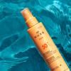 Sun Spray Fondant Haute Protection SPF 50 & GRATIS Sun Shampooing Douche Après-solei