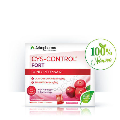 Cys-Control® Fort Confort Urinaire