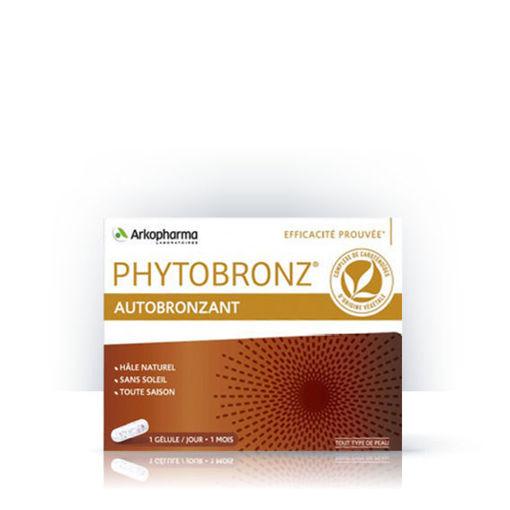 Phytobronz® AutoBronzant