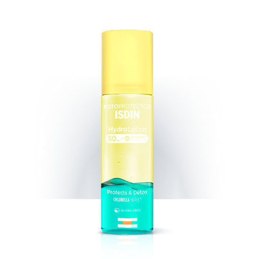 ISDIN Fotoprotector HydroLotion SPF 50+
