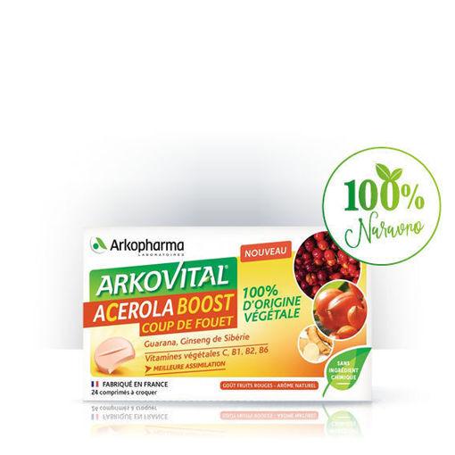 Arkovital® Acerola Boost