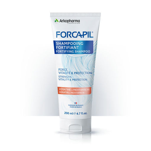 Forcapil® Shampoing Fortifiant