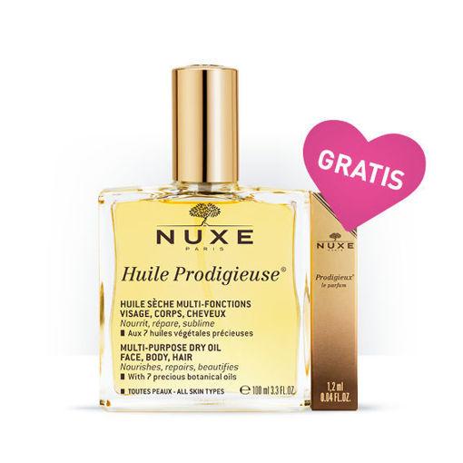 Huile Prodigieuse® + GRATIS mini parfum Prodigieux