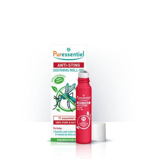 Puressentiel® ANTI-STING SOOTHING ROLL-ON