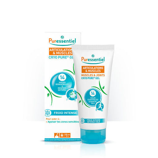 Puressentiel® MUSCLES & JOINTS CRYO PURE GEL