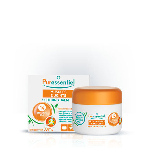 Puressentiel® MUSCLES & JOINTS SOOTHING BALM