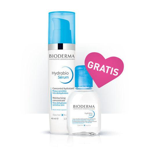Hydrabio Sérum + GRATIS Hydrabio H2O